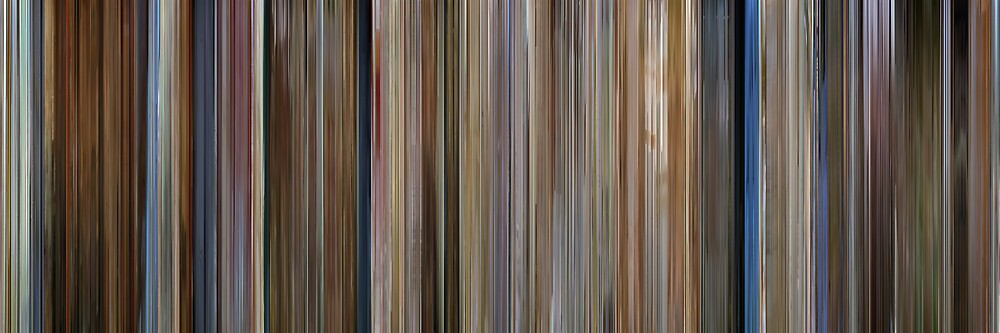 Moviebarcode: Priceless / Hors de prix (2006) by moviebarcode