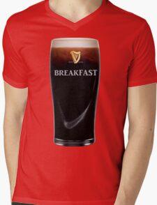 Irish Breakfast... Mens V-Neck T-Shirt