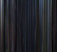 Moviebarcode: The Lost World: Jurassic Park (1997) by moviebarcode