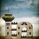 Seaside Living by Sybille Sterk