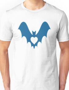 Bat Love Unisex T-Shirt