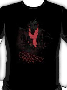 Cut Throat - GRIMM T-Shirt