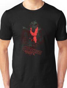 Cut Throat - GRIMM Unisex T-Shirt