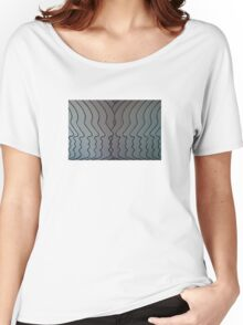 The Greyscale Collection no.13 Women's Relaxed Fit T-Shirt