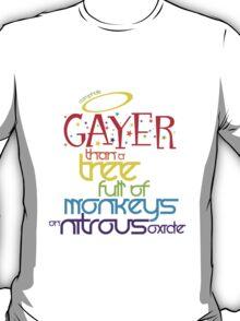 Aziraphale  T-Shirt