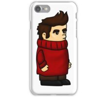 Lance iPhone Case/Skin