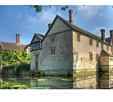 Badesley Clinton by Andrew Roland