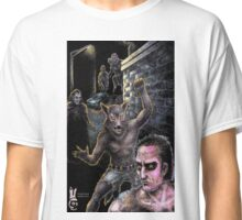 Return of the Monsters. Classic T-Shirt