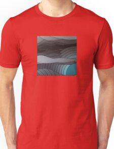 The Greyscale Collection no.5 Unisex T-Shirt