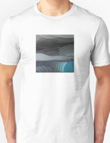 The Greyscale Collection no.5 T-Shirt