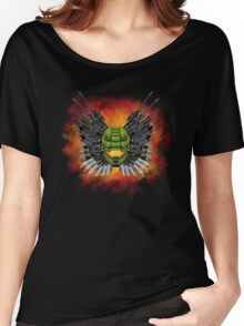 Respawnables (Master Chief) Women's Relaxed Fit T-Shirt