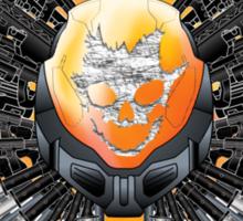 Respawnables (Emile) Sticker