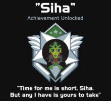 ME2 - Siha by Rhaenys