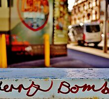 cherry bomb by elephive