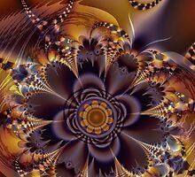Dark Flower by SusanAdey