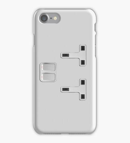 iSocket iPhone Case/Skin
