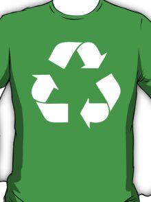 Recycling lenny T-Shirt