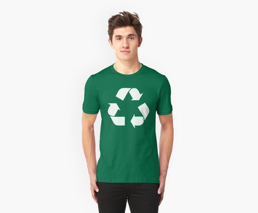 Recycling lenny by steppi