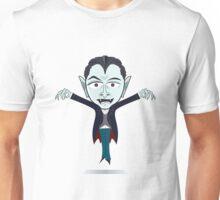 Kid Vampire Unisex T-Shirt