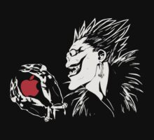 Weakness of Ryuk (Parody) by mayumiku