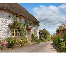 Huccombe by Andrew Roland