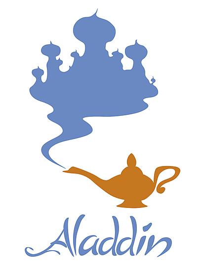 Aladdin by CitronVert