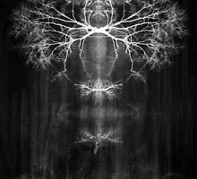 'Tree Spirit' by Tom Erik Douglas Smith