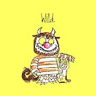 WILD by gillianjaplit