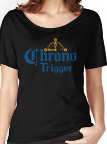 Corona Trigger Women's Relaxed Fit T-Shirt