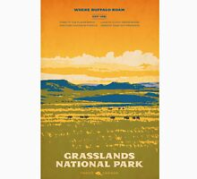 Grasslands National Park Classic T-Shirt