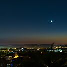 Lights Out Irvine  by laruecherie
