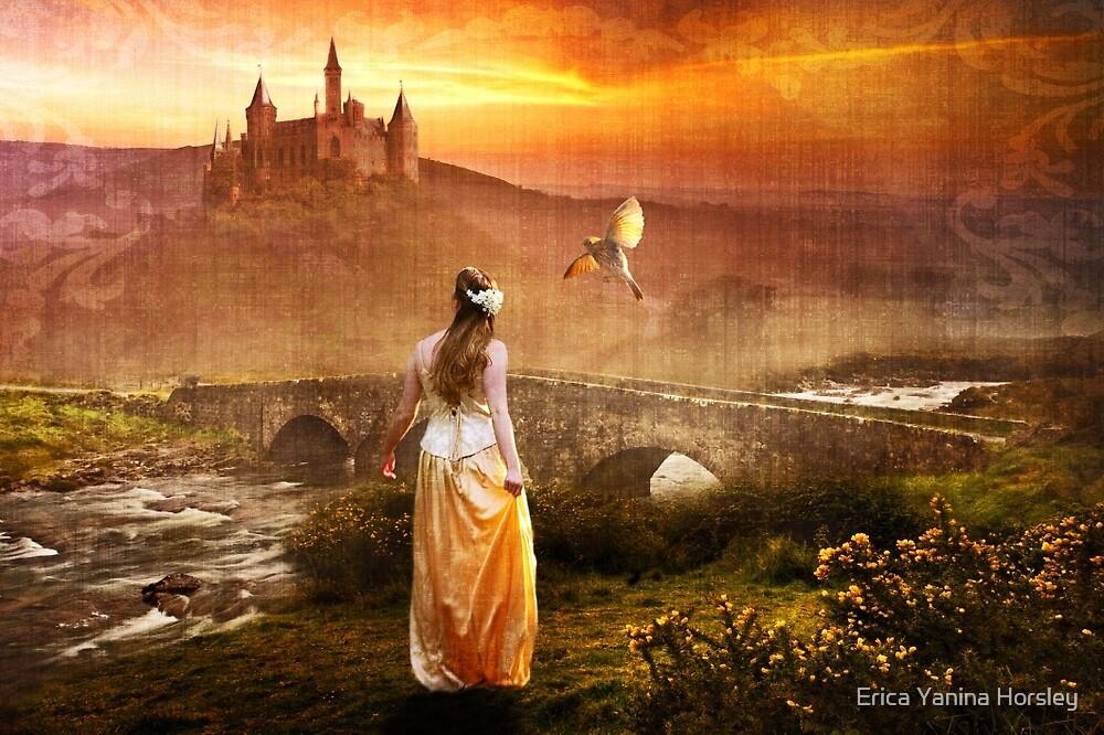 Morning Light by Erica Yanina Horsley