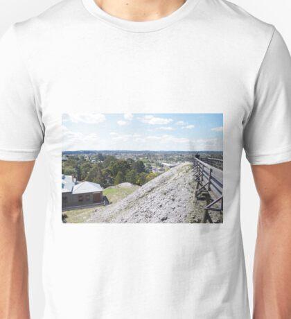 The Spoil Heap Unisex T-Shirt