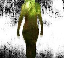 I walk among you by Kim Slater