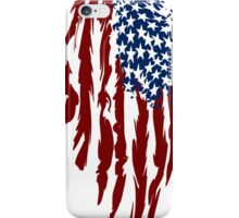 Proud Patriot iPhone Case/Skin
