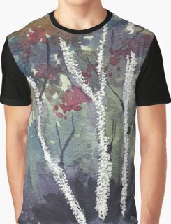 The dark forest  Graphic T-Shirt