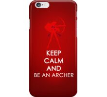 Keep Calm Sailor Mars Iphone case iPhone Case/Skin
