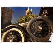 Ford, praying GM sales drop.......... Poster
