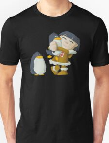 Eskimo love T-Shirt
