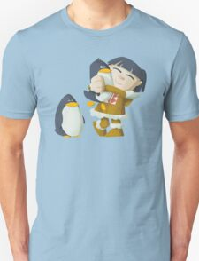 Eskimo love Unisex T-Shirt