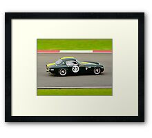 Lotus Elite No 23 Framed Print