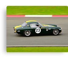 Lotus Elite No 23 Canvas Print