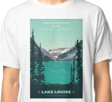 Lake Louise Classic T-Shirt