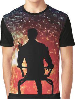 Illusive Man Graphic T-Shirt