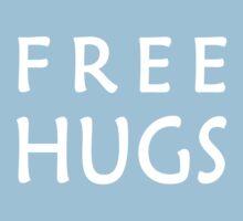Free Hugs! Kids Tee