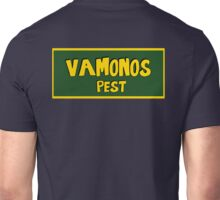 Breaking Bad Vamonos Pest Unisex T-Shirt