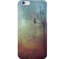 November 13th iPhone Case/Skin