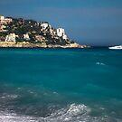 Côte d'Azur by Kofoed
