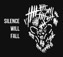 SILENCE WILL FALL 2 by jastrul