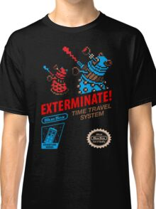 ExtermiNES! Classic T-Shirt